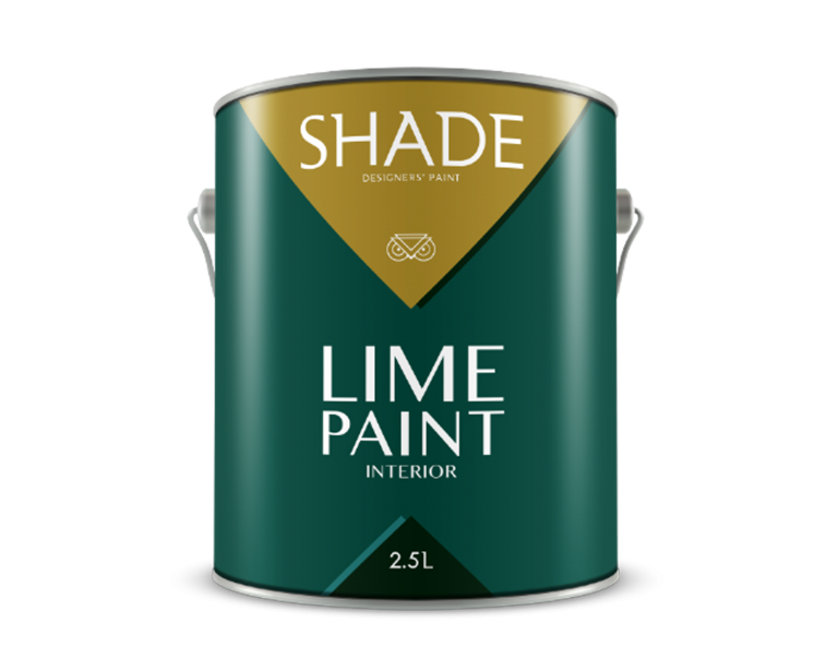 Lime Paint 2,5 - action 22