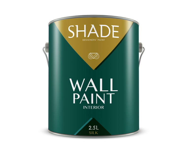 Wall Paint Silk 2,5