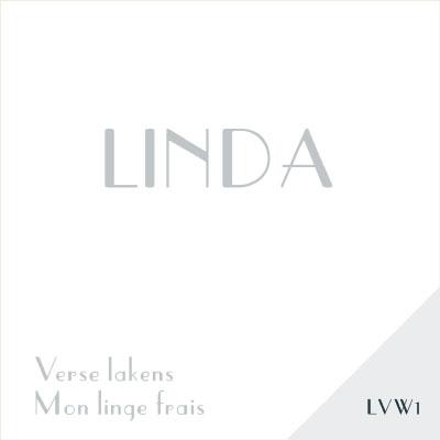LINDA collection color blocks