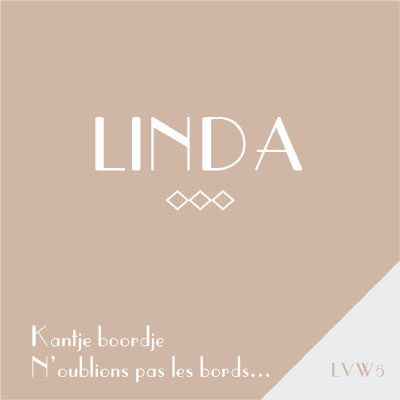 LINDA collection color blocks5
