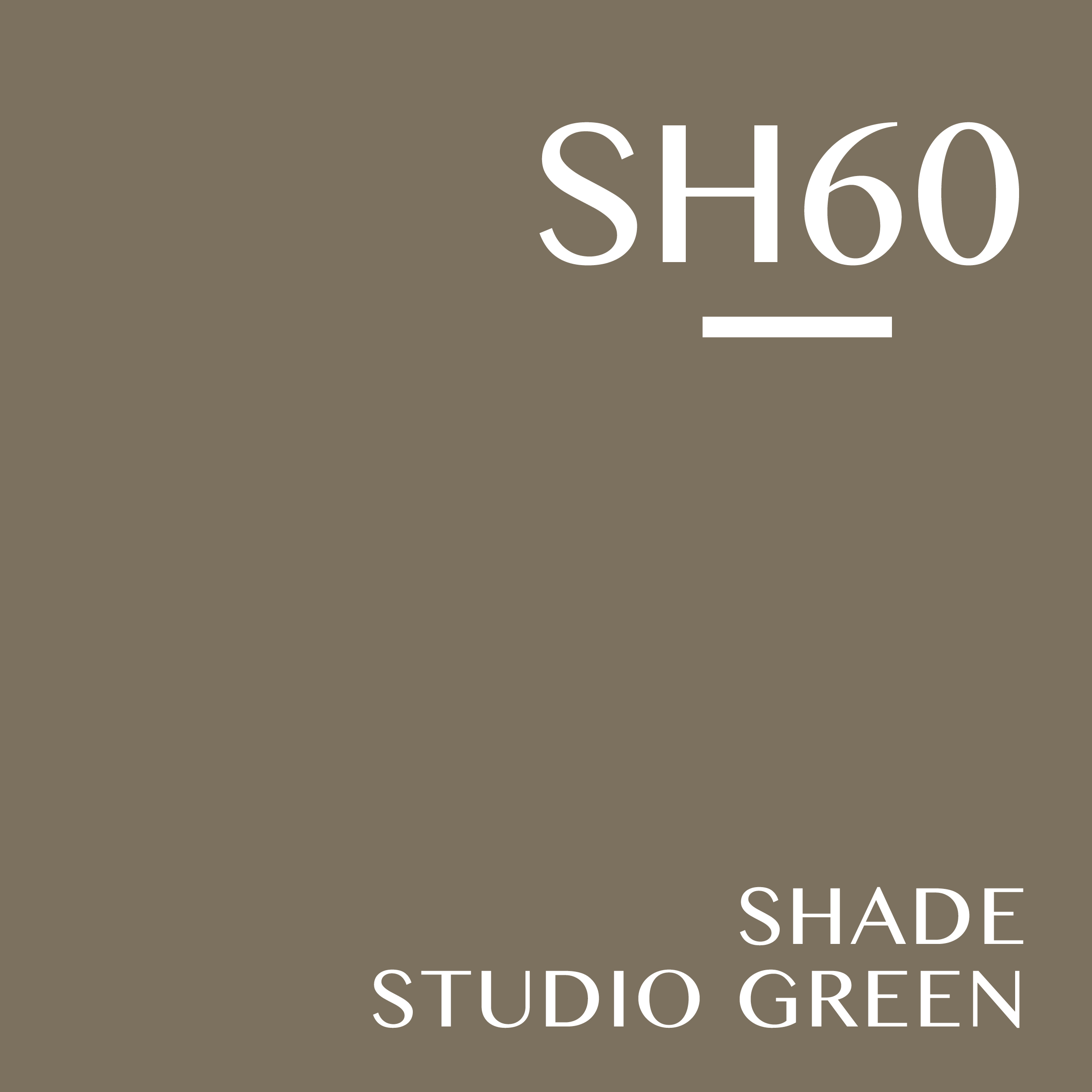 SHADE collection color blocks60